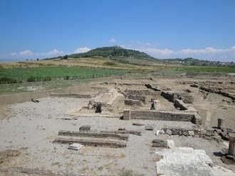 Ruinas de Elis.